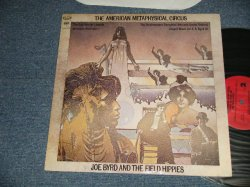 "画像1: Joe Byrd And The Field Hippies ‎- The American Metaphysical Circus (MINT-/MINT-) / US AMERICA REISSUE ""1st RE-PRESS"" Used LP"
