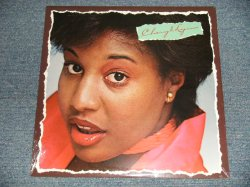 "画像1: CHERYL LYNN - CHERYL LYNN (SEALED) / US AMERICA REISSUE ""BRAND NEW SEALED"" LP"