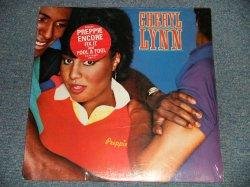 "画像1: CHERYL LYNN - PREPPIE (SEALED) / 1983 US AMERICA ORIGINAL ""BRAND NEW SEALED"" LP"