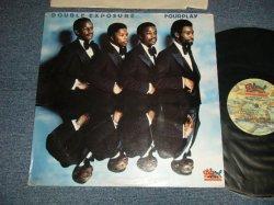 画像1: DOUBLE EXPOSURE - FOURPLAY (Ex/Ex+++) /1978 US AMERICA ORIGINAL Used LP