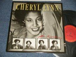 画像1: CHERYL LYNN - IN LOVE(Ex+++/MINT- EDSP) / 1979 US AMERICA ORIGINAL Used LP