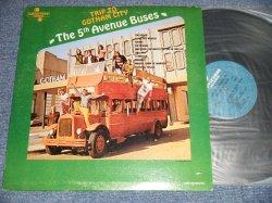 画像1: The 5th AVENUE BUSES - TRIP TO GOTHAM CITY (Ex++/Ex+++ EDSP) /1967 US AMERICA ORIGINAL MONO Used LP