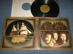 画像1: The O'JAYS -  SHIP AHOY (Ex+++/Ex++) / 1973 US AMERICA ORIGINAL Used LP