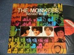 画像1: The MONKEES - INSTANT REPLAY (Ex++/MINT-) / 1985 US AMERICA REISSUE Used LP