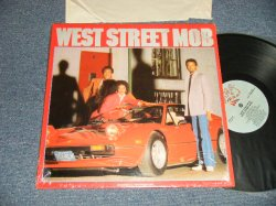 画像1: WEST STREET MOB - WEST STREET MOB (MINT-/Ex++, MINT-) / 1981 US AMERICA REISSUE Used LP