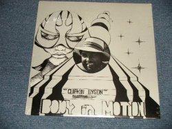 """画像1: CLIFTON DYSON - BODY IN MOTION (SEALED) / 1979 US AMERICA ORIGINAL """"BRAND NEW SEALED"""" 12"""""""