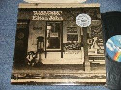 画像1: ELTON JOHN - TUMBLEWEED CONNECTION (Ex++/MINT-) /  US AMERICA REISSUE Used LP