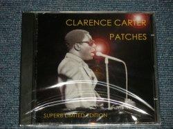 """画像1: CLARENCE CARTER - PATCHES (SEALED) / 2002 UK ENGLAND ORIGINAL """"BRAND NEW SEALED"""" CD"""
