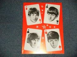 画像1: THE BEATLES ‐ THE BEATLES SHOW 1964 UK CONCERT PROGRAM(Ex++ STPOBC) / 1964 UK ENGLAND ORIGINAL Used BOOK