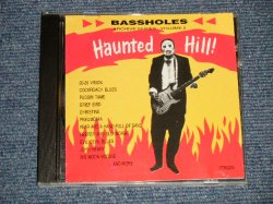 画像1: BASSHOLES - Haunted Hill! (Archive Series - Volume 2) (Ex/MINT) / 1995 US AMERICA ORIGINAL Used CD