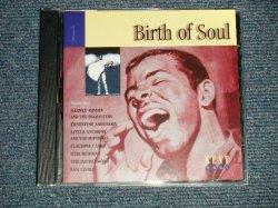 画像1: v.a. Various - BIRTH OF SOUL (MINT-/MINT) / 1996 UK ENGLAND ORIGINAL Used CD