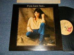 画像1: SUZI QUATRO - IF YOU KNEW SUZI ... (Ex++/MINT- Looks:Ex++ SWOFC) / 1979 US AMERICA ORIGINAL Used LP