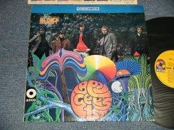 """画像1: BEE GEES - BEE GEES' 1st (Ex+++/MINT-) / 1969 Version US AMERICA 2nd Press """"YELLOW with 1841 BROADWAY Label"""" STEREO Used LP"""