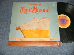 "画像1: MARK-ALMOND - THE BEST OF (Ex+++/MINT- BB) / 1976 Version US AMERICA 2nd Press ""YELLOW TARGET Label""  Used LP"