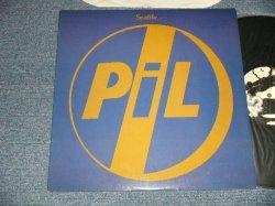 """画像1: P.I.L. PIL - SEATTLE (Ex+++/MINT-) / 1987 US AMERICA ORIGINAL Used 12"""""""