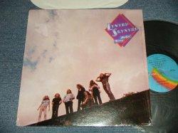 画像1: LYNYRD SKYNYRD - NUTHIN' FANCY (NO CUSTOM INNER SLEEVE) (MINT-/MINT-) / 1980 Version US AMERICA Reissue Used LP