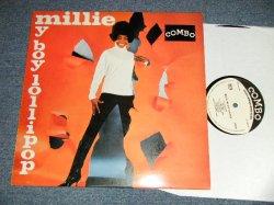 "画像1: MILLIE ( SMALL ) - MY BOY LOLLIPOP (NEW) / 1994 ITALY ORIGINAL ""BRAND NEW"" LP"