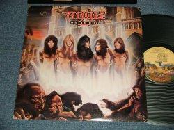 """画像1: ANGEL - WHITE HOT """"???/NO CREDIT"""" (Ex++/MINT-) /1977 US AMERICA ORIGINAL Used LP"""