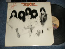 "画像1: ANGEL - SINFUL ""Keel Mfg. Corp. in NY Press"" (Ex++/MINT- CutOut) /1979 US AMERICA ORIGINAL Used LP"