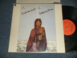 "画像1: LINDA RONSTADT - DIFFERENT DRUM (Ex+++/MINT- SWOBC) / 1974 Version US AMERICA REISSUE ""ORANGE Label"" Used LP"