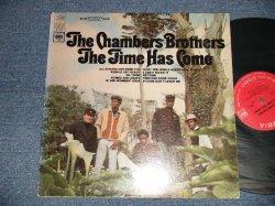 """画像1: THE CHAMBERS BROTHERS - THE TIME HAS COME (Ex++/VG+++) / 1967 US AMERICA ORIGINAL """"360 SOUND Label"""" Used LP"""