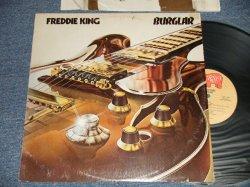 画像1: FREDDY / FREDDIE KING - BURGLAR (Ex+/MINT SWOFC, SWOBC) / 1974 US AMERICA ORIGINAL Used LP