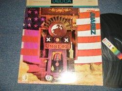 画像1: JUAREZ - JUAREZ (Ex++/Ex+++) / 1970 US AMERICA ORIGINAL Used LP