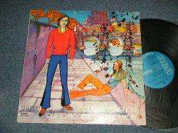 画像1: CLAUDIO BAGLIONI - QUETO PICCOLO GRANDE AMORE (Ex+/MINT-) / 1972 ITALIA ITALY ORIGINAL Used LP