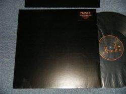 "画像1: PRINCE - THE LEGENDARY BLACK ALBUM (NEW) / 1994 WEST-GERMANY ORIGINAL ""BRAND NEW"" LP"