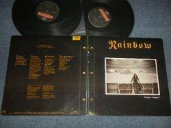 画像1: RAINBOW - FINYL VINYL (Ex++/MINT-T) / 1986 US AMERICAORIGINAL Used 2-LP