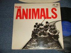 画像1: The ANIMALS - The ANIMAL S(Ex++/MINT- SWOBC) / 1968 UK ENGLAND ORIGINAL STEREO Used LP