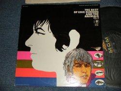 画像1: The ANIMALS - THE BEST OF VOL.2 (Ex++/Ex+++) / 1967 US AMERICA ORIGINAL STEREO Used LP