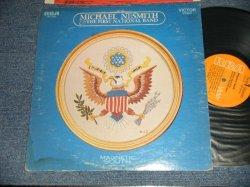 画像1: MICHAEL NESMITH(The MONKEES) & The FIRST NATIONAL BAND - MAGNETIC SOUTH (Ex/MINT-) / 1970 US AMERICA ORIGINAL Used LP