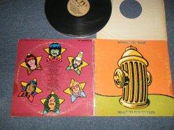 画像1: BONZO DOG BAND - BEAST OF THE BONZOES (Ex/Ex++ Looks:Ex+++  EDSP)/ 1971 US AMERICA ORIGINAL Used LP