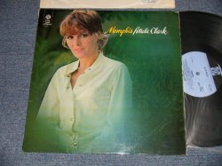 "画像1: PETULA CLARK - MEMPHIS (Matrix #  A) A-1 /B) B-1)  (Ex+++/MINT-) /1970 UK ENGLAND ORIGINAL 1st Press ""FLIP BACK COVER / LABEL""  Used LP"