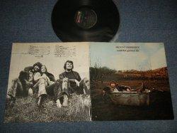 画像1: DENNY DOHERTY (Ex: The MAMAS & The PAPAS) - WATCHA GONNA DO (MINT-/MINT- B-1,2:Ex+++ BB, EDSP) / 1970 US AMERICA ORIGINAL Used LP