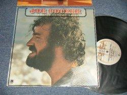 画像1: JOE COCKER - JAMAICA SAY YOU WILL (Ex/Ex++ WTRDMG) /1975 US AMERICA ORIGINAL Used LP