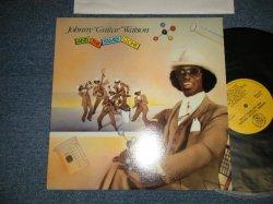 """画像1: JOHNNY """"GUITAR"""" WATSON - Johnny """"Guitar"""" Watson AND THE FAMILY CLONE (MINT-/Ex+++ A-1,2:Ex+) / 1981 CANADA ORIGINAL Used LP"""