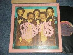 画像1: The WHISPERS - This Kind Of Lovin' (Ex++/MINT) / 1981 US AMERICA ORIGINAL Used LP