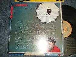 画像1: BILL WITHERS - +'JUSTMENT (MINT-/MINT) / 1974 US AMERICA ORIGINAL Used LP