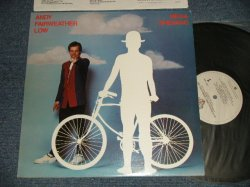 "画像1: ANDY FAIRWEATHER LOW  - MEGA SHEBANG (MINT-/MINT-) / 1980 US AMERICA ORIGINAL ""With CUSTOM INNER SLEEVE"" Used LP"