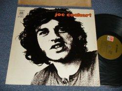 "画像1: JOE COCKER - JOE COCKER(Matrix #A)A&M SP 4347 1 3 B)A&M SP 4348 1 3) (Ex++/MINT-) / 1969 US AMERICA ORIGINAL ""BROWN LABEL"" Used LP"