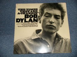 """画像1: BOB DYLAN - THE TIMES THEY ARE A CHANGIN' (Sealed)  / US REISSUE """"BRAND NEW SEALED""""  LP Out-Of-Print now"""