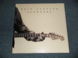 """画像1: ERIC CLAPTON - SLOWHAND (Sealed) / 2008 UK ENGLAND REISSUE """"180gram Heavy Weight"""" """"BRAND NEW SEALED"""" LP"""
