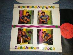 画像1: The NEVILLE BROTHERS - NEVILLE-IZATION (MINT-/MINT-) / 1984 UK ENGLAND ORIGINAL Used LP