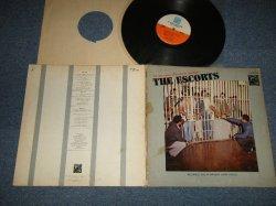 画像1: THE ESCORTS - ALL WE NEED IS ANOTHER CHANCE (Ex/Ex++ EDSP) / 1973 US AMERICA ORIGINAL Used LP
