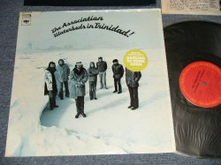 画像1: The ASSOCIATION - WATERBEDS IN TRINIDAD! : With INSERTS (MINT-/MINT-  BB) / 1972 US AMERICA ORIGINAL Used LP