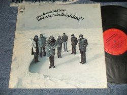 画像1: The ASSOCIATION - WATERBEDS IN TRINIDAD! : With INSERTS (Ex++/Ex++) / 1972 US AMERICA ORIGINAL Used LP