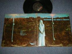 画像1: COLOSSEUM - THE GRASS IS GREENER (VG+++/Ex++ EDSP) / 1970 US AMERICA ORIGINAL Used LP