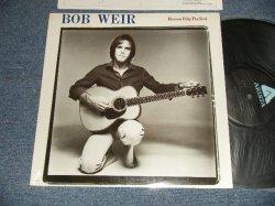 画像1: BOB WEIR (GRATEFUL DEAD) - HEAVEN HELP THE FOOD(MINT/Ex+++) / 1978 US AMERICA ORIGINAL Used LP